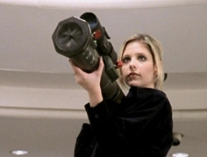buffy rocket launcher