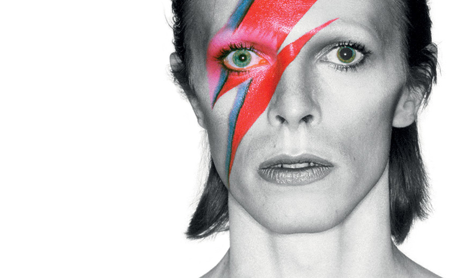 David Bowie Is…HAPPENING NOW